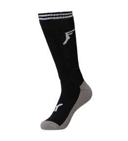 Painkillers shin protection socks